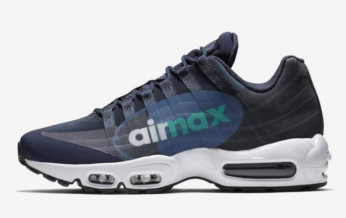 Nike Air Max 95 GPX Big Logo