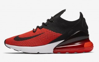Nike Air Max 270 Flyknit AO1023 601 chila red.jg
