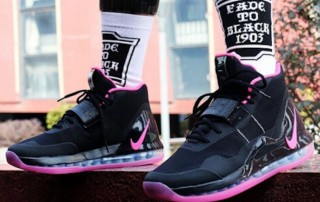 Nike Air Force Max pink blast sale 1
