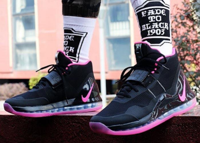 32936013d9a15 Nike Air Force Max Pink Blast Sale $99 - Soleracks