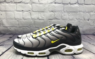 Nike Air Max Plus Opti Yellow CI2299 0021