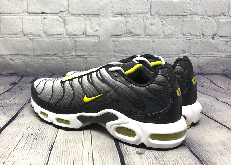 Nike Air Max Plus Opti Yellow CI2299 0022