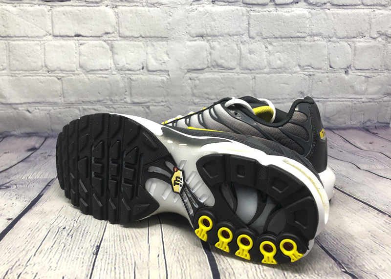 Nike Air Max Plus Opti Yellow CI2299 0023