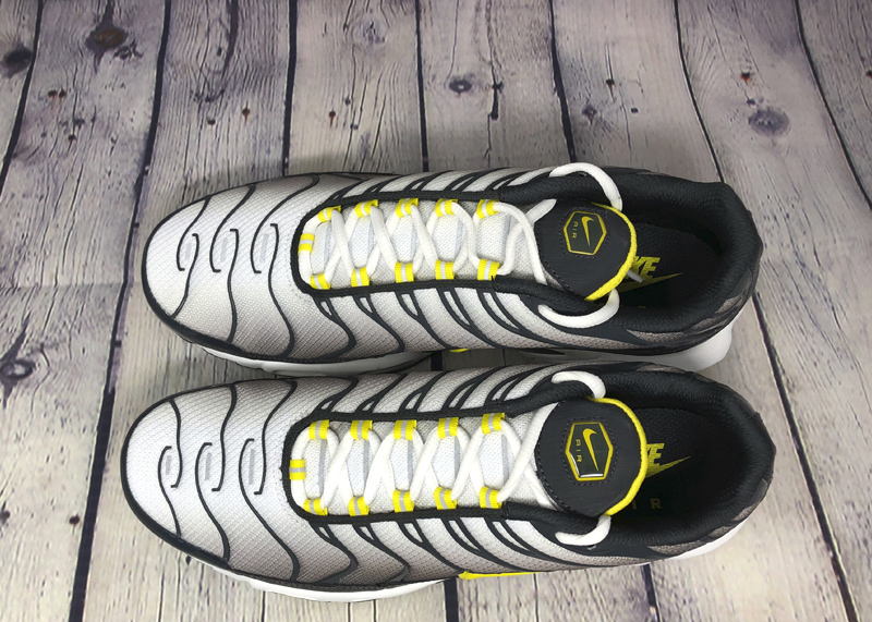 Nike Air Max Plus Opti Yellow CI2299 0024