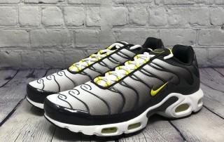 Nike Air Max Plus Opti Yellow CI2299 0025