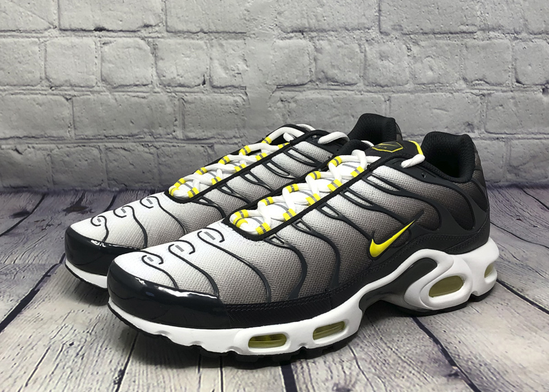 Nike Air Max Plus Opti Yellow CI2299 0025