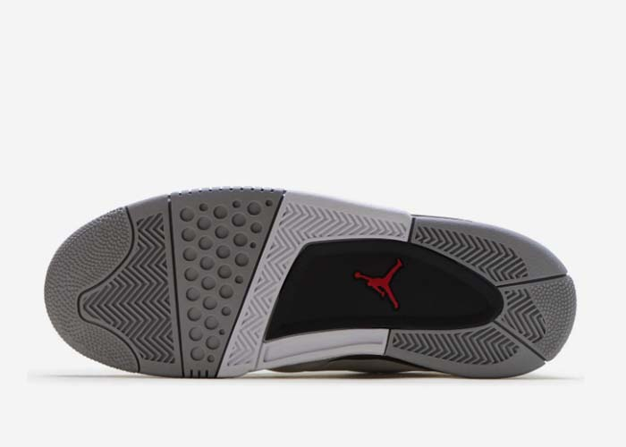Jordan Big Fund Outsole 1