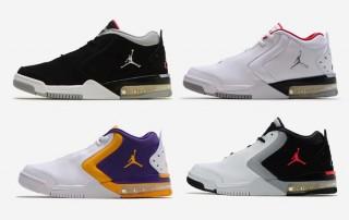 Jordan Big Fund sneaker