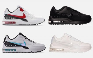 Nike Air Max LTD latest colorways 2019