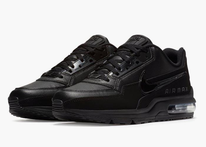 Nike Air Max triple black 687977 020