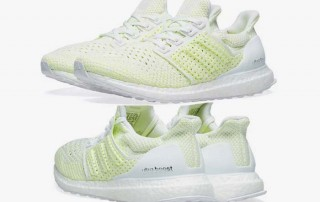 adidas UltraBOOST Clima Glow Sale