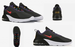 Nike Air Max Motion 2 Review