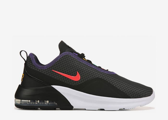 Nike Air Max Motion 2 review 2
