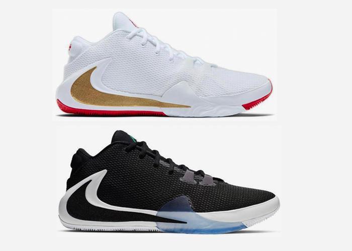 Nike Zoom Freak 1 whwre to buy best deals