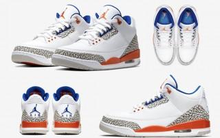 Air Jordan 3 Knicks 136064 148