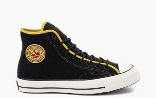 Converse All Star Chuck Taylor Mountain Club 1