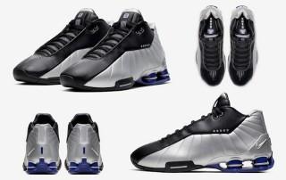 Nike Shox BB4 black metallic AT7843 001 e1568820105871 1