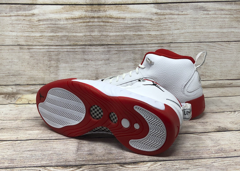 Jordan Jumpman Pro 906876 106 white black fire red4