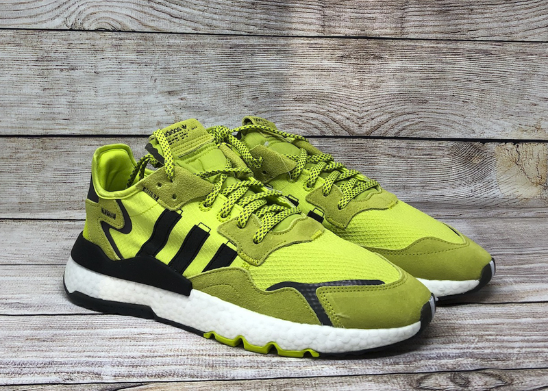adidas Nite Jogger shoes Sale 1