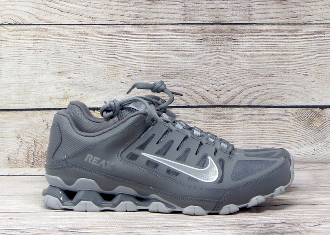 Nike Reax TR 8 Review 1 1 1
