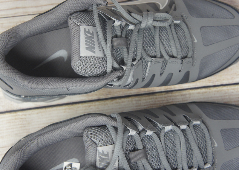 Nike Reax TR 8 Review 5