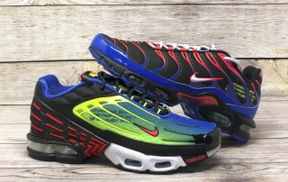 Nike Air Max Plus OG review vs 3 III5