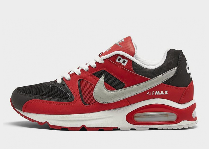 Nike Air Max Command Review 5