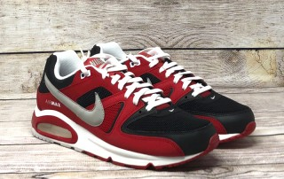 Nike Air Max Command Review1