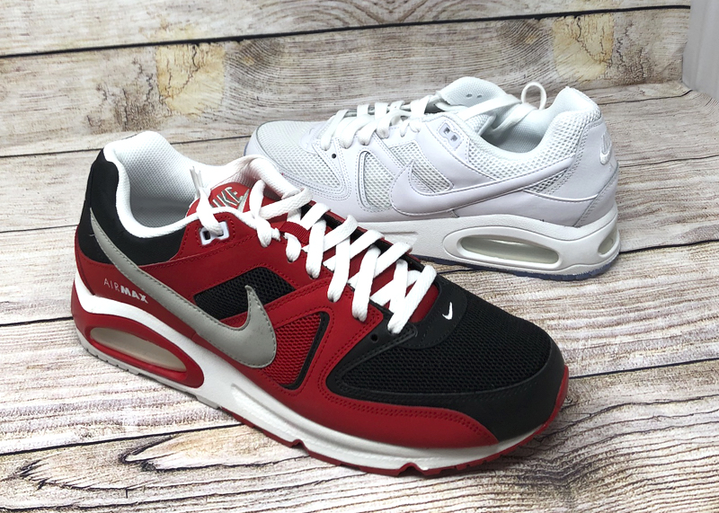 Nike Air Max Command Review4