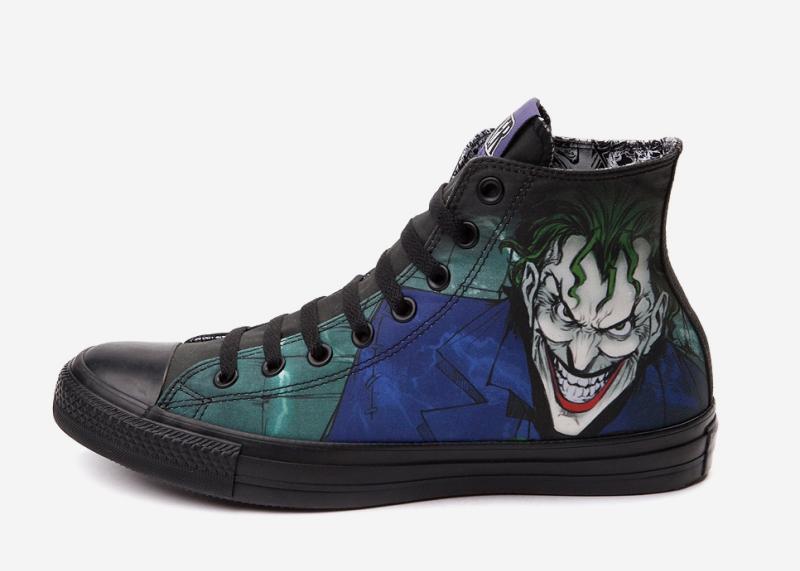 Converse DC Comics Collection 20151
