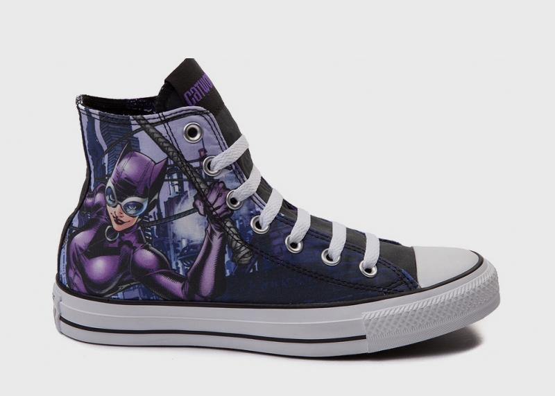 Converse DC Comics Collection 20153