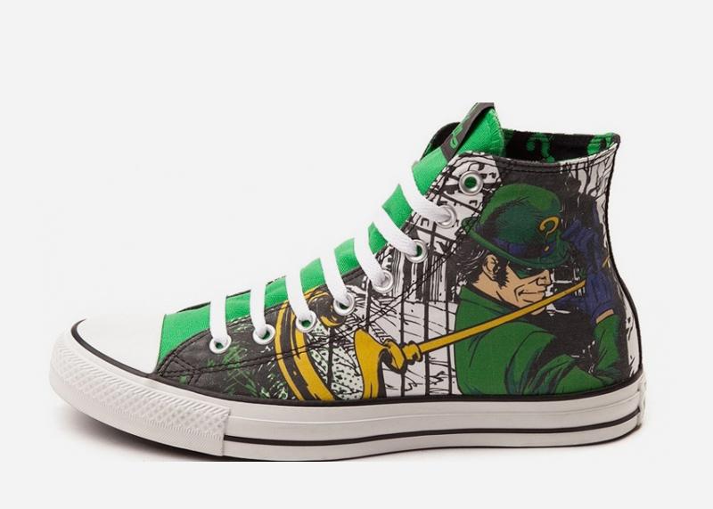 Converse DC Comics Collection 20154