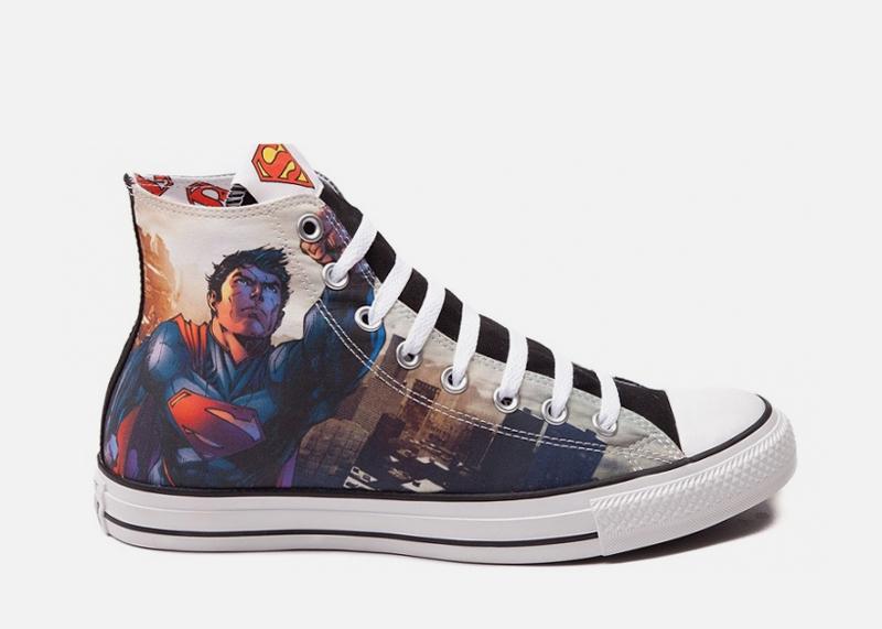 Converse DC Comics Collection 20157