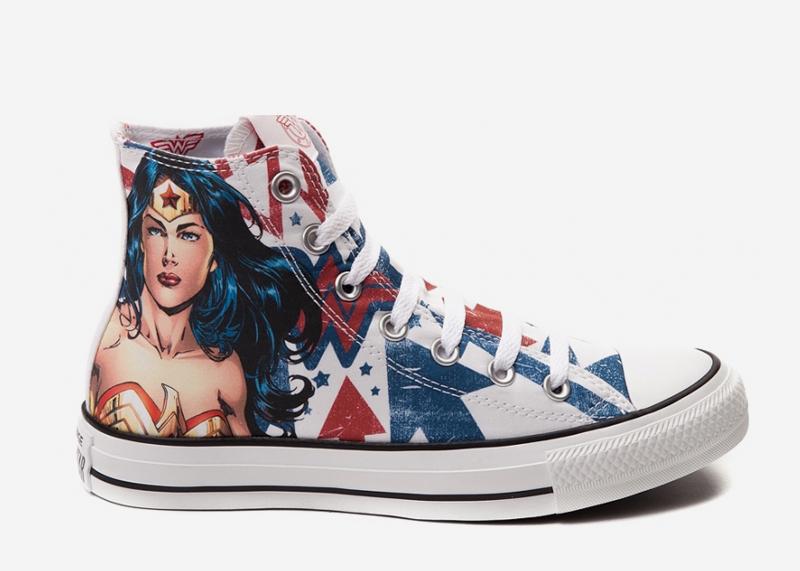 Converse DC Comics Collection 20159