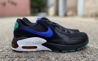 Nike Air Max Excee Review