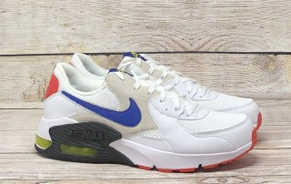 Nike Air Max Excee Review 2