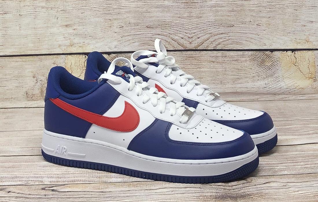 Nike Americana Team USA Air Force