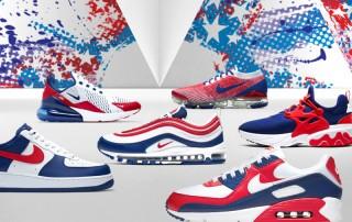 Nike Americana Team USA Collection 1 2