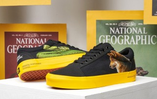 Vans x National Gegraphic Collection Thumb
