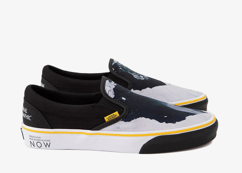 Vans x National Geographic Collection 20204