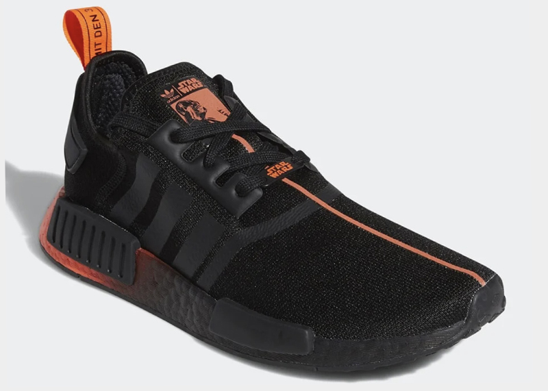 adidas NMD Storm Troopers Star Wars