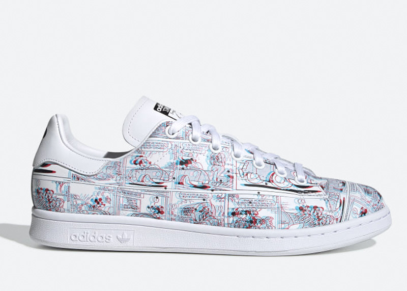 adidas Stan Smith Disney