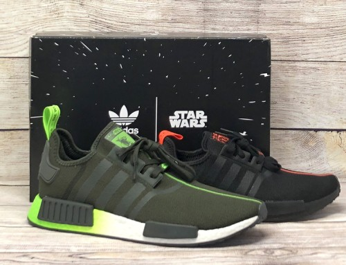adidas x Star Wars Shoes Collection