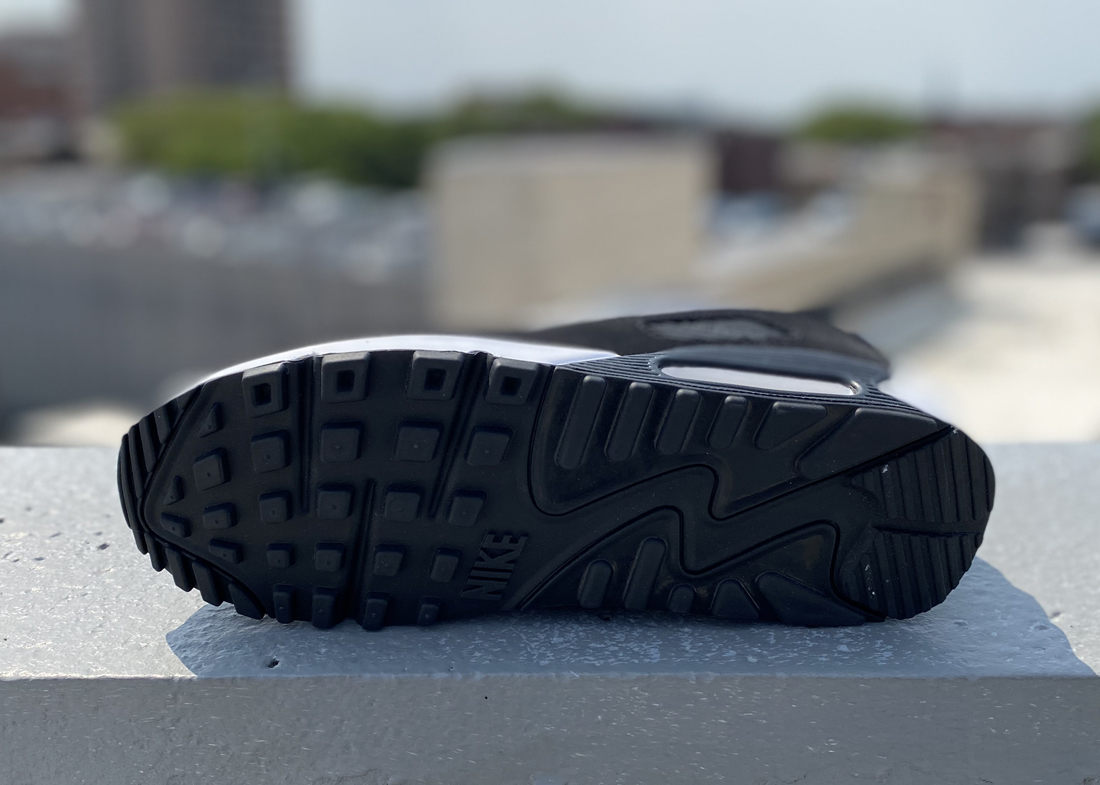 Nike Air Max 90 Outsole