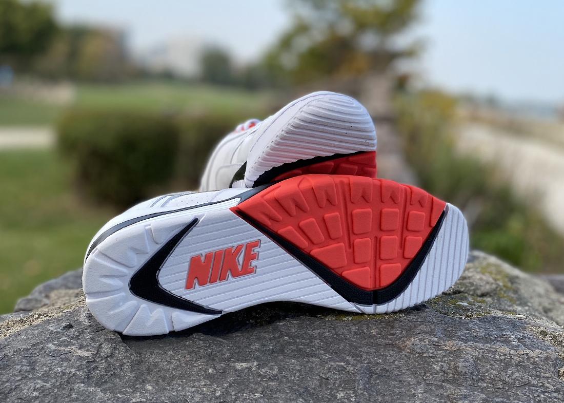 Nike Air Cross Trainer 3 Low 1