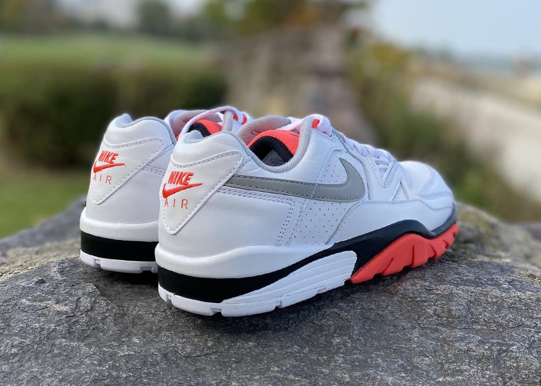 Nike Air Cross Trainer 3 Low 3