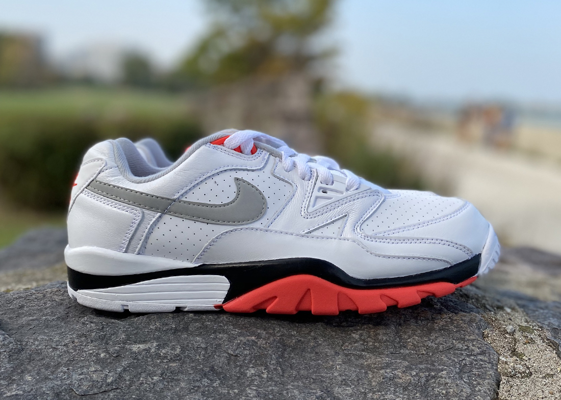 Nike Air Cross Trainer 3 Low review 1