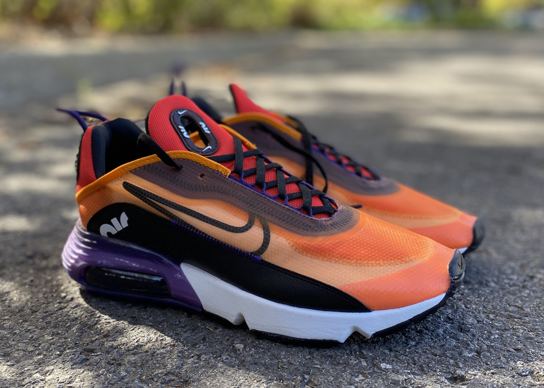 Nike Air Max 2090 Review1