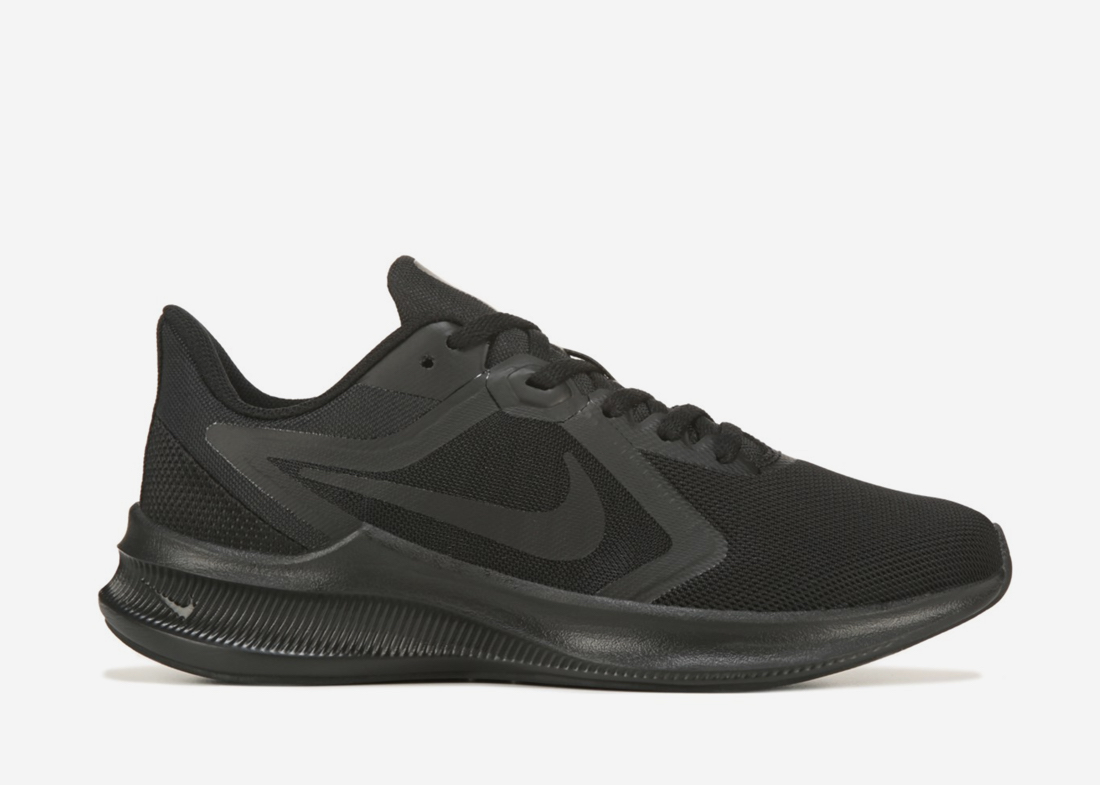 Nike Downshifter triple black