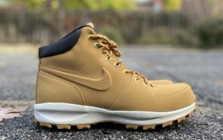 Nike Manoa Review
